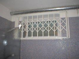 Berühmt Einbruchschutz für Kellerfenster, Kellerfenster sichern, Gitter QT29